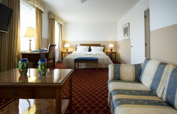 фото отеля Milling Hotel Plaza (ex. Clarion Hotel Plaza) изображение №9