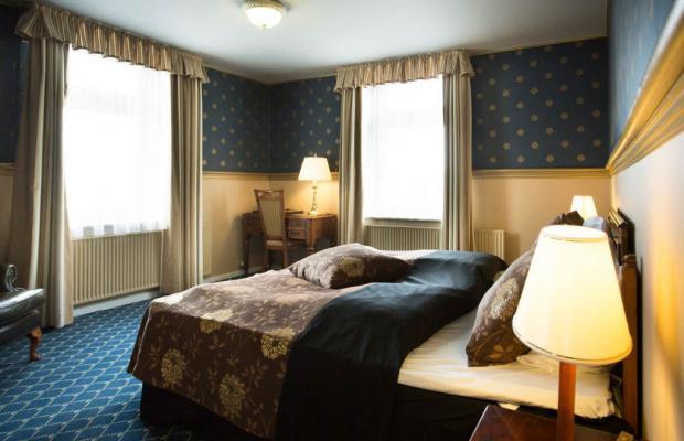 фотографии отеля Milling Hotel Plaza (ex. Clarion Hotel Plaza) изображение №3