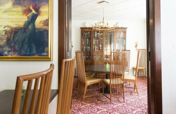 фотографии отеля Milling Hotel Windsor (ex. Comfort Hotel Windsor) изображение №11