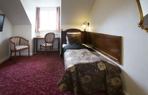 фотографии Milling Hotel Windsor (ex. Comfort Hotel Windsor) изображение №8