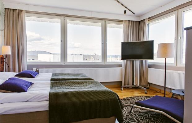 фото отеля Scandic Elmia изображение №21