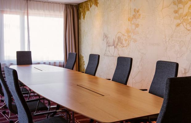 фотографии отеля Scandic Elmia изображение №11