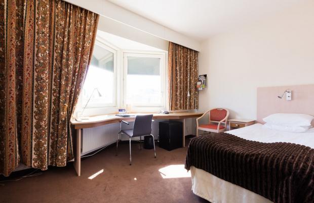 фото Best Western John Bauer Hotel изображение №98
