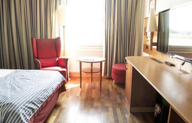 фотографии отеля Scandic Portalen изображение №19