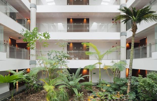 фотографии отеля Holiday Inn Elche изображение №31