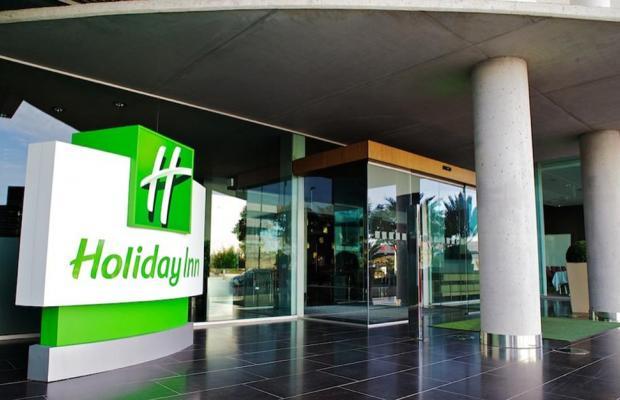 фото Holiday Inn Elche изображение №2