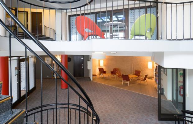фотографии отеля Scandic Varnamo (ex. Designhotellet) изображение №63
