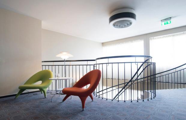 фотографии отеля Scandic Varnamo (ex. Designhotellet) изображение №11