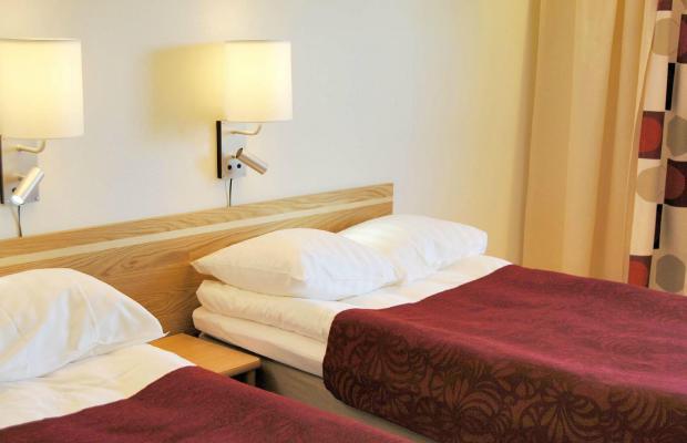 фотографии отеля Scandic Vasteras изображение №27