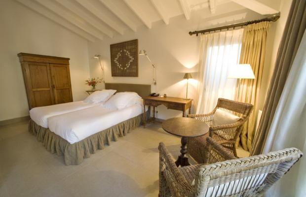 фото отеля Huerto del Cura изображение №33