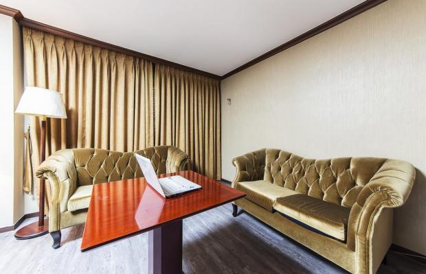 фотографии отеля Jamsil Tourist Hotel изображение №31