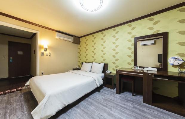 фотографии Jamsil Tourist Hotel изображение №16