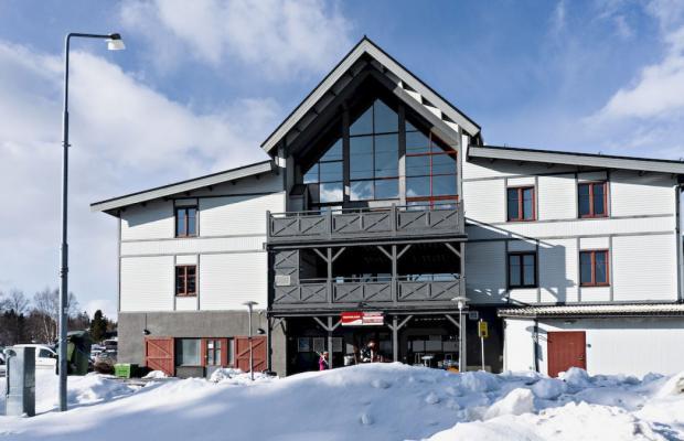 фото отеля Renen изображение №1