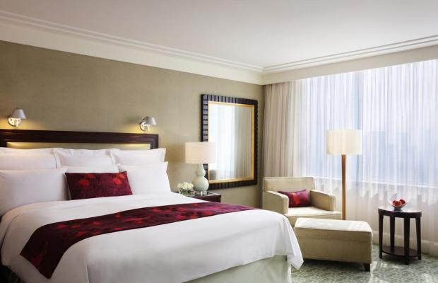 фото JW Marriott Hotel Seoul изображение №30