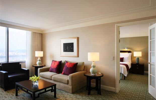 фотографии отеля JW Marriott Hotel Seoul изображение №7