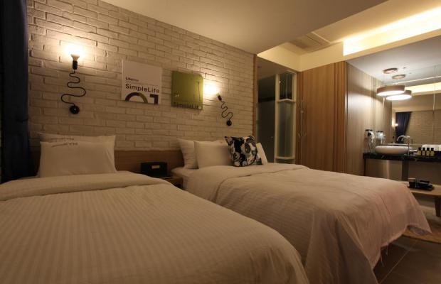 фотографии отеля Kobos Hotel изображение №55