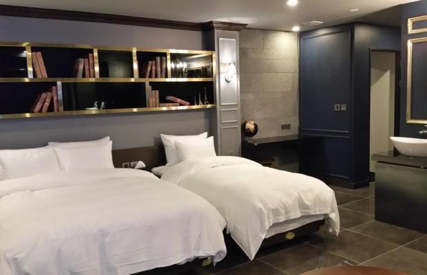 фотографии отеля Kobos Hotel изображение №47