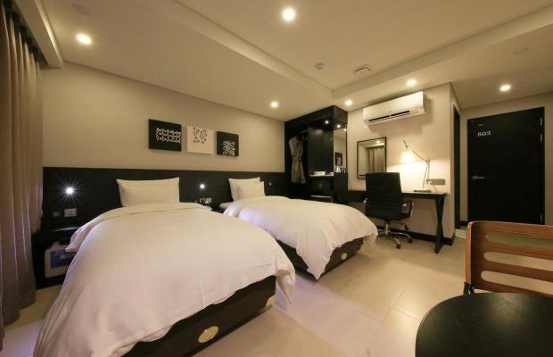 фотографии отеля Kobos Hotel изображение №39