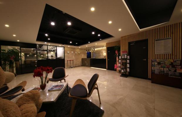 фото Kobos Hotel изображение №18