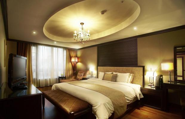 фотографии Koreana Hotel  изображение №8