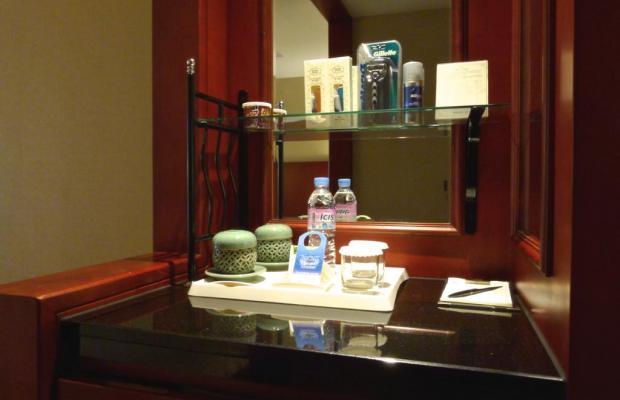 фотографии отеля Koreana Hotel  изображение №3