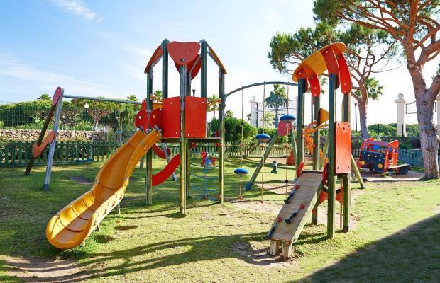 фотографии отеля Hipotels Barrosa Garden изображение №31