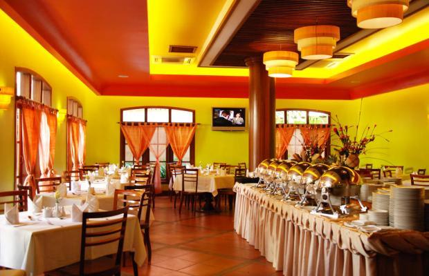 фотографии отеля Steung Siem Reap изображение №11
