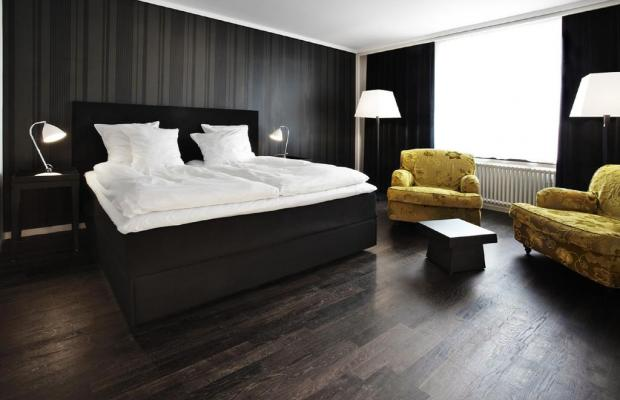 фото First Hotel Grand изображение №22