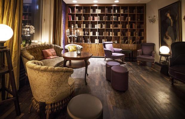 фото First Hotel Grand изображение №6