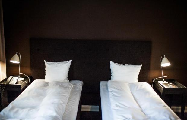 фото отеля First Hotel Grand изображение №5