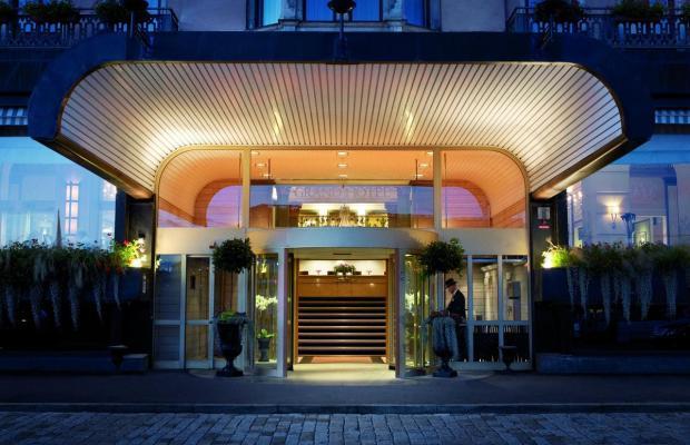 фото отеля Grand изображение №37