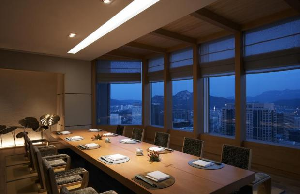 фото Lotte Hotel Seoul изображение №18