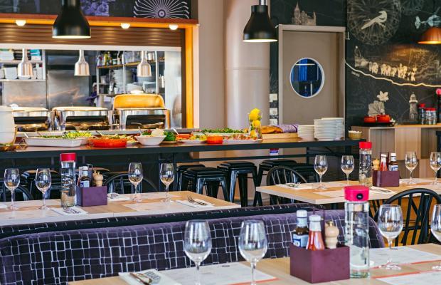 фотографии отеля Scandic Vaxjo изображение №7