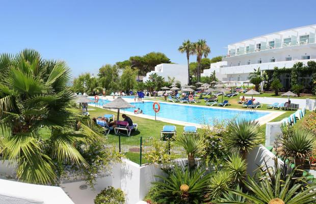 фото отеля Conil Park изображение №41