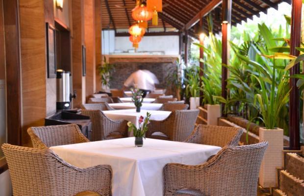 фотографии Almond Hotel изображение №4