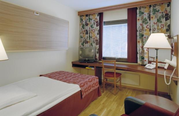 фотографии отеля Scandic Gavle West изображение №15
