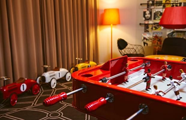 фото отеля Scandic Gavle West изображение №13