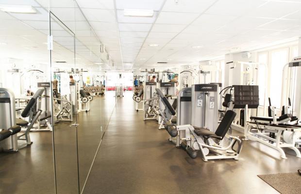 фото Hilton Stockholm Slussen изображение №46