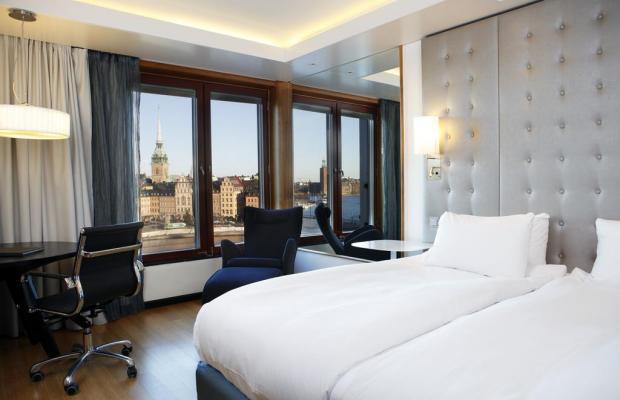 фотографии Hilton Stockholm Slussen изображение №32