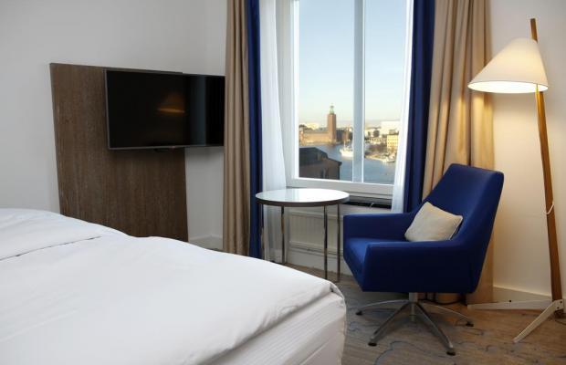 фотографии Hilton Stockholm Slussen изображение №28