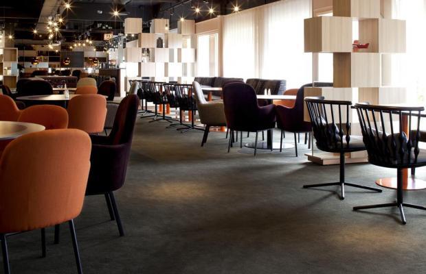 фото отеля Scandic Hvidovre изображение №9
