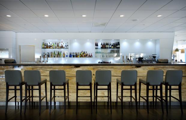 фотографии отеля Scandic Karlskrona изображение №27