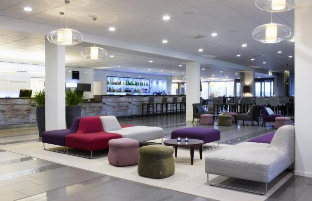 фотографии отеля Scandic Karlskrona изображение №23