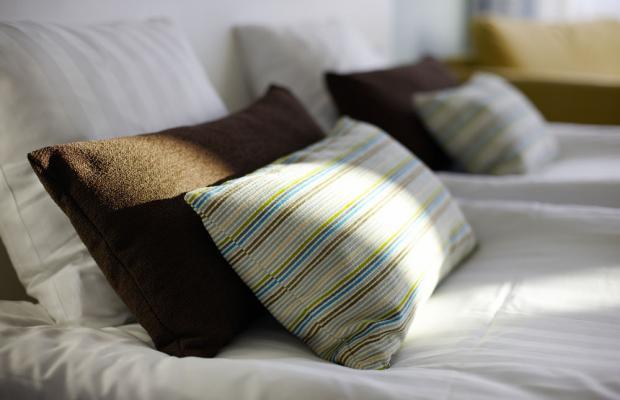 фото отеля Scandic Karlskrona изображение №13