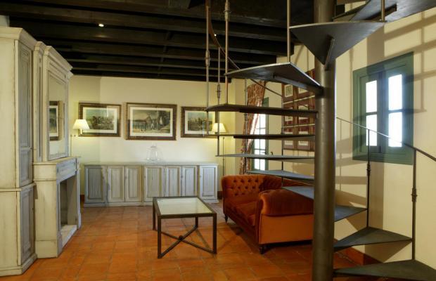 фото отеля Hacienda Montija изображение №17