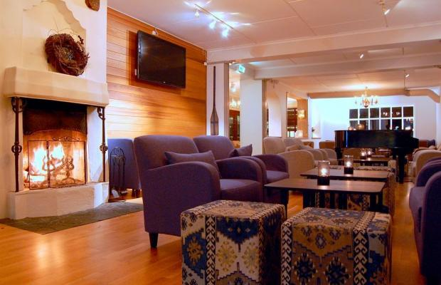 фотографии отеля Quality Hotel Dalecarlia (ex. Dalecarlia) изображение №39