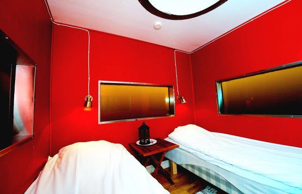фотографии отеля Utter Inn изображение №11