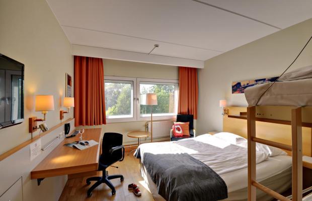 фотографии отеля Scandic Glostrup  изображение №19