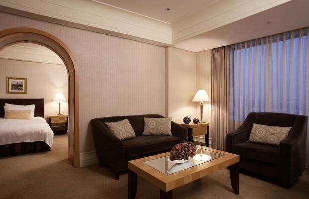 фотографии отеля Lotte World изображение №39