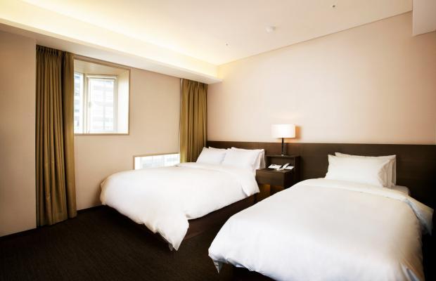 фотографии отеля Hotel Manu изображение №7